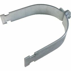 The Unistrut Uni4 4 Inch Stainless Steel Pipe Clamp
