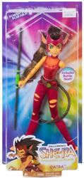 She-ra And The Princesses Of Power Catra Doll