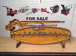 Specialty Tool Manu A-32 34 Asbestos Shingle Tile Cutter Roof Shingles Removal