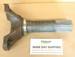 Meritor Rockwell Fds 1800 2100 Front Outer Axle Shaft A2-3205-b-1120 24 Spline