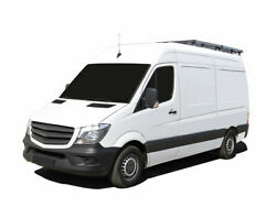 Slimline Ii 1/2 Roof Rack Kit Tall Compatible With Mercedes Benz Sprinter 128...