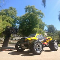 Wltoys A979-a Rtr Truck. Fast 35km/h. 4wd Lithium Battery+chgrshipsfree Frusa