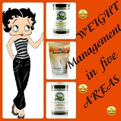 Weight Management In Five Areas/healthy Body Composition