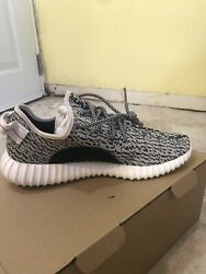 Yeezy Boost 350 Turtle Dove Aq4832 Shoes Brand New In The Box. 100 Authentic