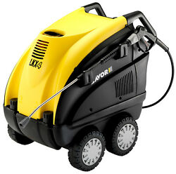 Andpound24/week On Lease Lavor Lkx 2015lp 2900 Psi Steam Cleaner Hot Pressure Washer