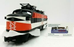 Mth Rail King New Haven Ep-5 Electric W/ps Cab 377 30-2170-1 -- Used