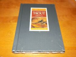 Leftyand039s Little Library Of Fly Fishing For Trout Volume 6 Fisherman Book New