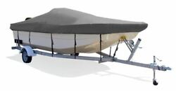 Taylor Made Products Trailerite Semi-custom Boat Cover For Deck Boats