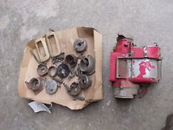 Farmall Tractor F Series F20 F30 F12 Ih Magneto Assembly Core And Many Extra Parts