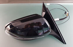 Mercedes W213 Mirror E-class Camera Gps Blind Spot Assist Left And Right