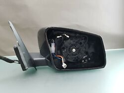 Mercedes Benz W156 Exterior Mirror Side Mirror Right Gla Camera Dimming
