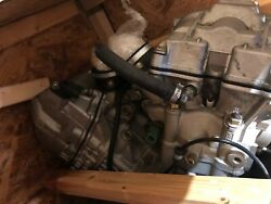 Can-am Rotax Engine Assembly Semi-automatic 990 707000378 - 707000963