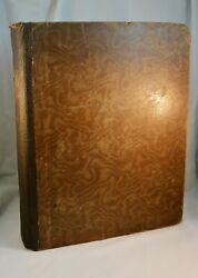 Travels In Syria And The Holy Land 1822 First Edition Maps Sinai Damascus Turks
