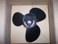 Ql Propeller 14.5 X 19 Rh 135 - 300 Hp And Ob And Sterndrive Yamaha Volvo 4110238