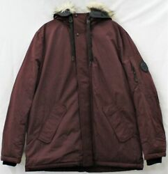 Calvin Klein Cold Weather Wear Mer Coat Menand039s Size L