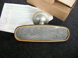 Talbot Berlin Rallye Mirror Vintage Car Accessories Suction Perohaus Ghe Germany