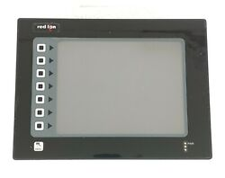 Red Lion Controls G310s Hmi Operator Touch Panel G310s000