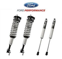 2015-2020 F150 4WD Ford Performance M-18000-F15A Fox 2.0 Off-Road Suspension Kit