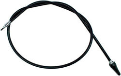 Motion Pro - 06-0011 - Black Vinyl Speedo Cable For Harley-davidson Atv / Utv