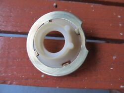 1970and039s Gm Steering Wheel Horn Contact 1971 1972 Truck