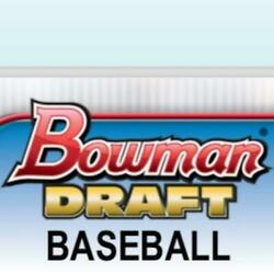 2018 Bowman Chrome Draft Mlb Baseball Trading Cards And Inserts Pick From List