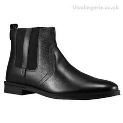 Stacy Adam Boot Carnaby Black Size 11.5 Retails 125.00