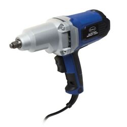 Eastwood 1/2 In Drive Electric Impact Wrench 7.5 Amp