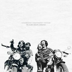 Creedence Clearwater Revival  - The Complete Studio Albums 7-LP 180g Boxset