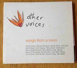 OTHER VOICES SONGS FROM A ROOM Dingle Co. Kerry Ireland Irish