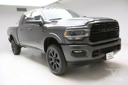 2019 Ram 2500  2019 Navigation Leather Heated Bluetooth Camera I6 Diesel Vernon Auto Group