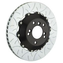 Brembo 350mm Rear Discs / Rotors For 06-11 997 C4s Pccb Equipped 203.8004a