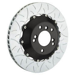 Brembo 350mm Rear Discs / Rotors For 2020 992 C2s / C4s Excl. Pscb 203.8004a