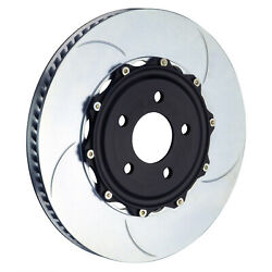 Brembo 380mm Front 2-piece Discs / Rotors For 14-19 991 Gt3 10c.9021a