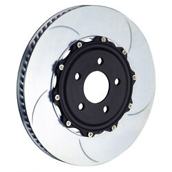 Brembo 380mm Front Discs / Rotors For 14-19 991 Turbo Excl. Pccb 10c.9022a
