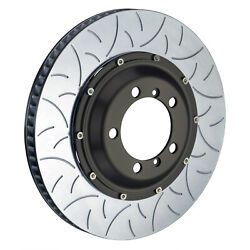 Brembo 380mm Rear Discs / Rotors For 2016 981.1 Cayman Gt4 Excl Pccb 203.9002a