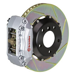 Brembo GT BBK for 11-16 CR-Z | Front 4pot 328mm 1A0.6032A3
