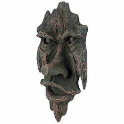 The Outdoor Statues Spirit Of Nottingham Woods Greenman Tree Sculpture Faces