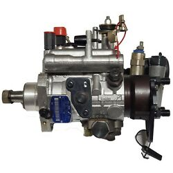 Delphi Lucas Cav Dp 202 4 Cylinder Ford Injection Pump 8923a310w 98vb9a543ab