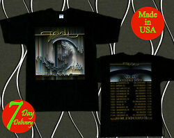 Tool Fear Inoculum Tour Date 2019 christmas gift black classic all size