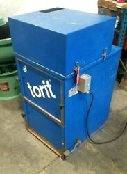 Donaldson Torit 3/4hp Dust Collector Filtered Industrial Vacuum High Suction
