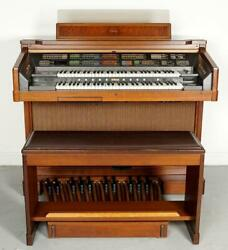 New Price Organ With Matching Bench Fx-10 Model By Yamaha