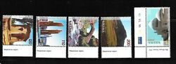 Armenia - Note After 748 Nh Issue Of 2006 - Historical Places