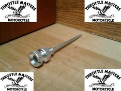 Linkert High Speed Needle Valve For Harley K And Kh Models Replaces Oem 27297-52