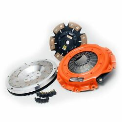 Centerforce 01011401 Dfx Series Clutch Pressure Plate And Disc