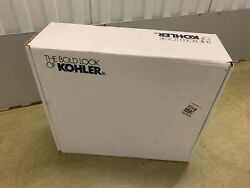 Kohler Purist Tall Single Control Lavatory Faucet With Straight Lever Handle
