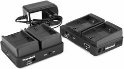 Marshall Electronics Wp-1c Wireless Video Transmitter And Receiver Black