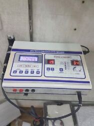 Best Electrotherapy Physiotherapy Unit Combo Of Ultrasound + Ift+tens+ms