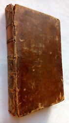 The Spectator In Eight Volumes The First 1776 John Lord Sommers No I Mar I 1710