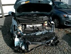 Blower Motor Sedan With Cold Climate Package Fits 09-18 COROLLA 1749480