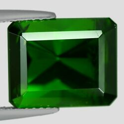9.80ct Hi-end Dazzling Lustrous Green Tourmaline Natural At Best Price